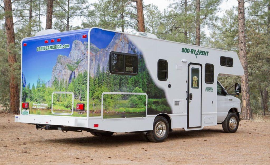 comment vivre en autonomie énergétique en camping car