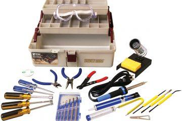 kit outils électronique ,comment choisir