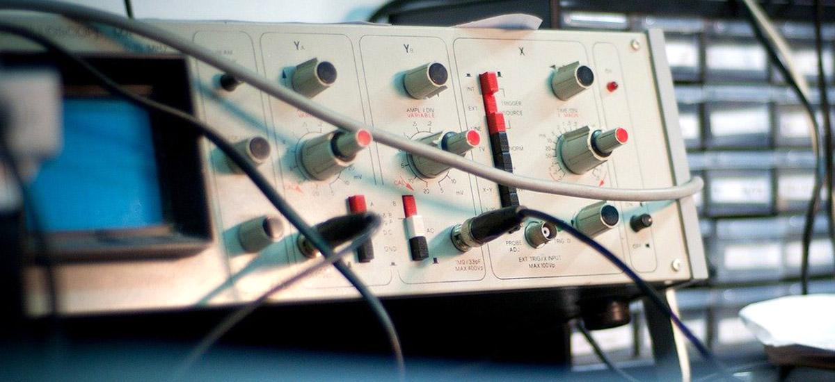 oscilloscope numérique VS oscilloscope analogiqe
